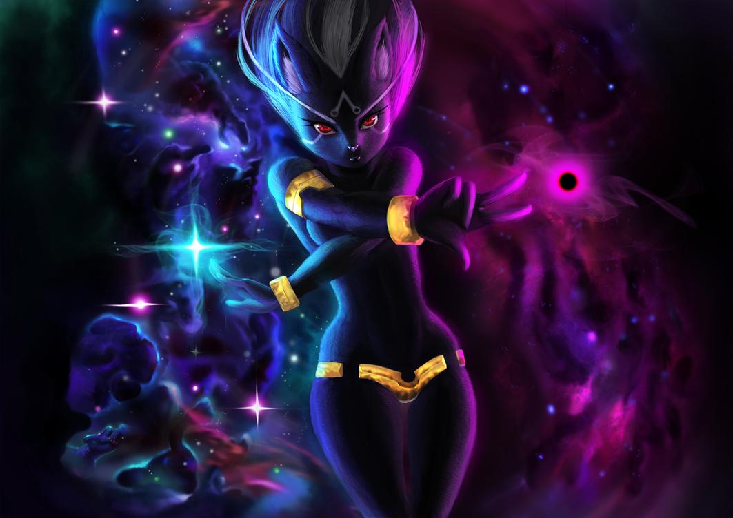 Nebula by DCLzexon