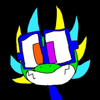 New Avatar! by Tetrispriter
