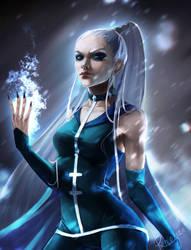Icy Trix by Rheyan