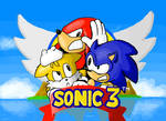 Sonic 3 - Not Enough Room