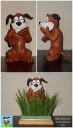 Duck Hunt Dog by BThomas64