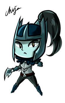 [dota2] Phantom Assassin