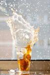 Ice Kiwi Splash