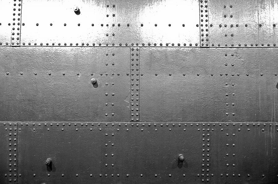 3d textured rivets wallpaper background - photo #8