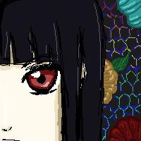 Enma Ai Oekaki by Lala-Chan-Walker