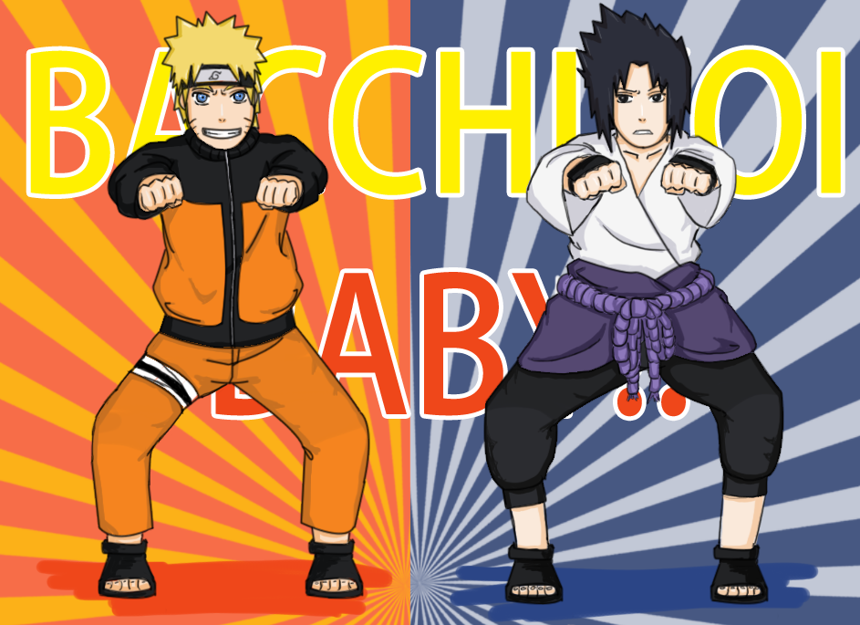 Bacchikoi_Naruto_Sasuke_by_Hikari_Ruki_chan