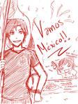 Vamos Mexico