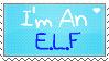 IM AN ELF by NileyJoyrus14