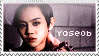 YoSeob Stamp by NileyJoyrus14
