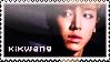 Kikwang Stamp by NileyJoyrus14
