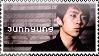 Junhyung Stamp by NileyJoyrus14