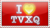 I Love TVXQ by NileyJoyrus14