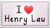 I Love Henry Lau by NileyJoyrus14