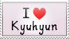I Love Kyuhyun by NileyJoyrus14