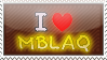 I Love MBLAQ! by NileyJoyrus14