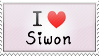I Love Siwon by NileyJoyrus14