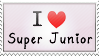 I Love Super Junior by NileyJoyrus14