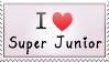 I Love Super Junior by NileyJoyrus14