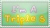 I'm A TripleS by NileyJoyrus14