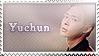 Yuchun Stamp by NileyJoyrus14