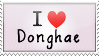 I Love Donghae by NileyJoyrus14