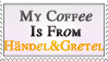 My Coffee Is From Handel and Gretel by NileyJoyrus14