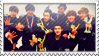 Super Junior 26th GDA 1 by NileyJoyrus14