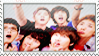 SuperJunior 1 by NileyJoyrus14