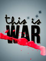 This Is War. by NileyJoyrus14