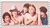 SHINee Stamp 01 by NileyJoyrus14