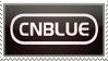 CNBLUE logo by NileyJoyrus14