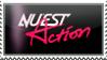 NU'EST - Action by NileyJoyrus14