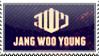Jang Woo Young - Logo by NileyJoyrus14