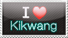 I Love Kikwang by NileyJoyrus14