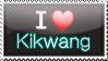 I Love Kikwang by NileyJoyrus14
