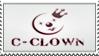 C-Clown - Logo by NileyJoyrus14