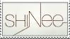 SHINee - Logo by NileyJoyrus14