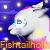 Fishtailholly icon 2 by GoldenDragonART
