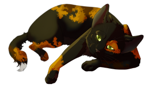 Fall's colours by GoldenDragonART