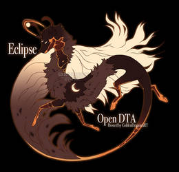 DTA - Eclipse OPEN