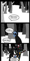 A pointless comic2