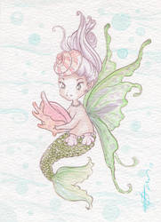 SeaWee Fairy