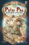 Peter Pan Ghosts of Neverland