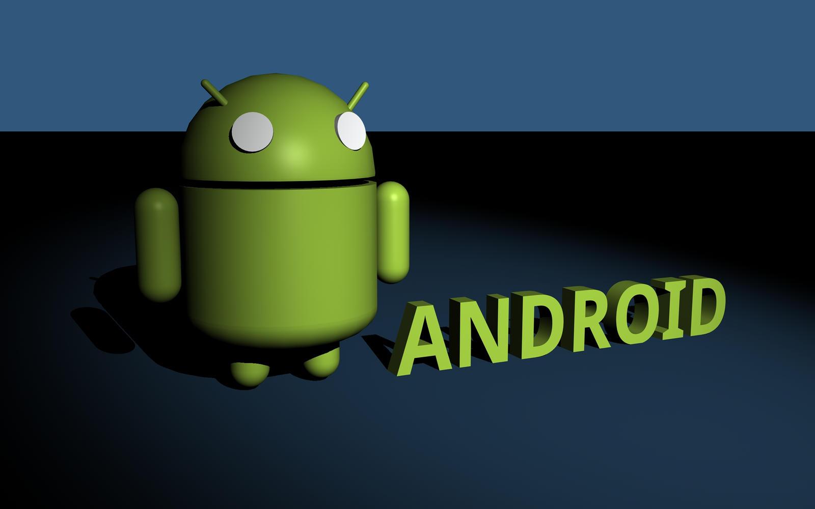 10 wallpapers para os fãs do Android 17