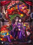 Li Clan - Wrath of the Shadows