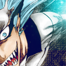 Grimmjow icon 08 by KamuyAriela