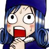 Juvia icon 03 by KamuyAriela