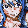 juvia icon by KamuyAriela