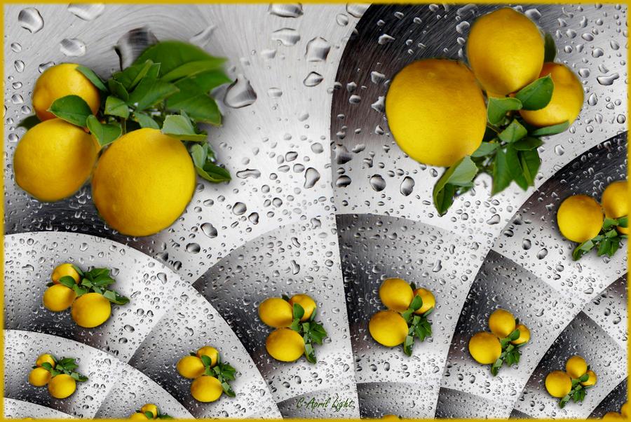 Lemon Tree by AprilLight