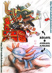 Xolotl and Axolotl